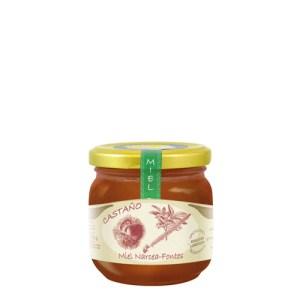 Miel de Castaño 250 g. (Narcea-Fontes)