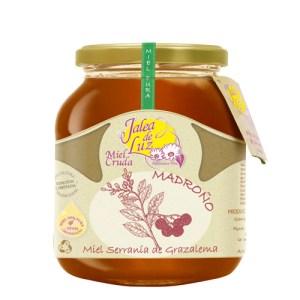 Miel de Madroño 950 g. (Serranía de Grazalema)