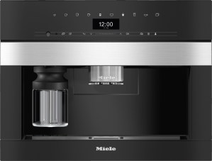 Miele CVA 7440 CleanSteel