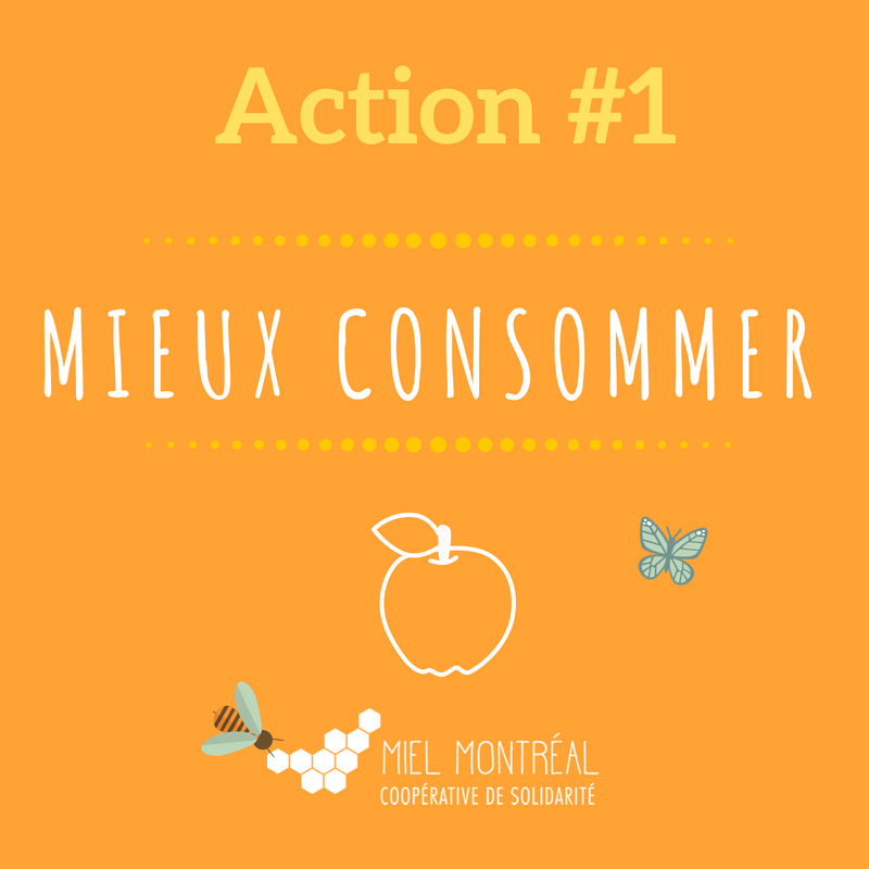 Mieux consommer