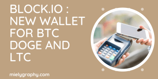 Bitcoin, dogecoin and litecoin wallet in one