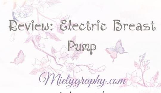 Dual Electric Breast Pump Review