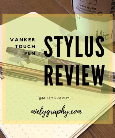 Stylus Review