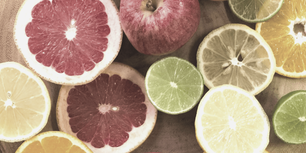 fruits rich in vitamin c can help prevent cough and colds