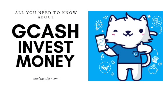 All you need to know about GCash Invest Money