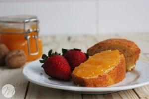 Mermelada de mandarina 1