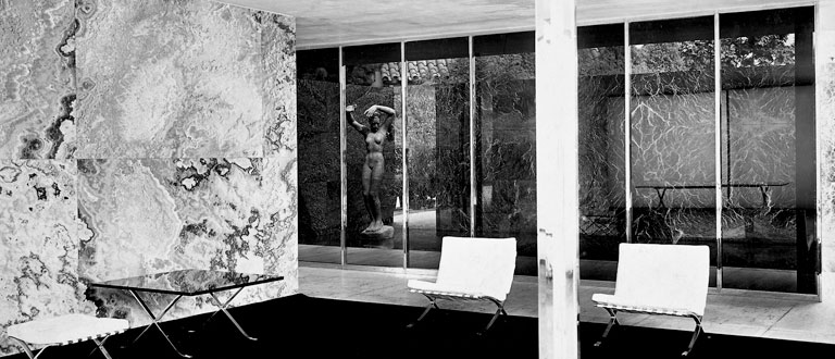 mies van der rohe barcelona chair patio with shade do you think know everything about the reich a successful couple fundacio