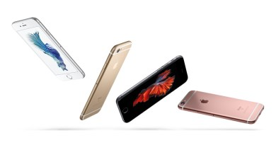 Escape Digital-Nuevo iPhone 6s y 6s Plus