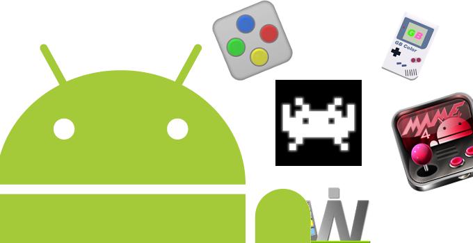 emuladores para android