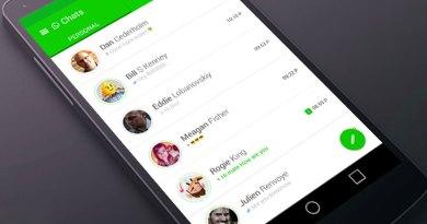 WhatsApp ya permite enviar documentos ¡Por Fin!