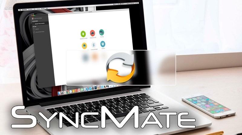 SyncMate