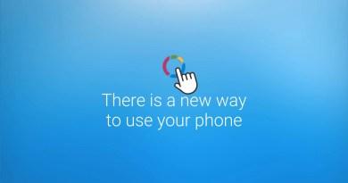 FooView, un botón flotante para tu Android