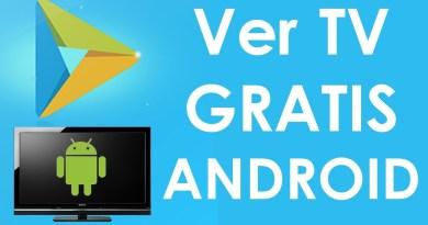 Canales de televisión gratis en Android Tv Box