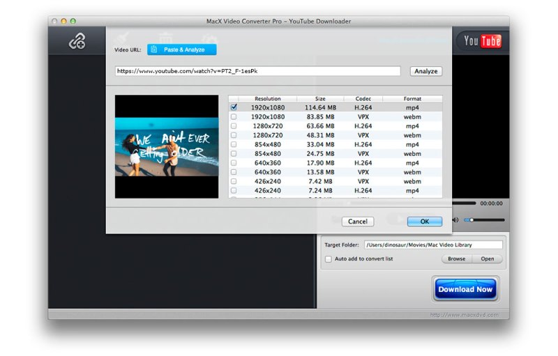 video converter mac 13