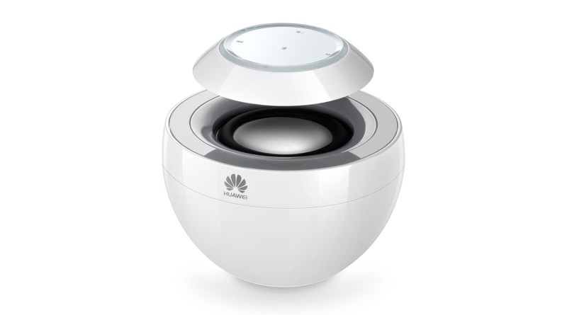 Altavoces Bluetooth inalámbricos Huawei AM08