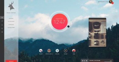 Rainmeter: Personaliza tu escritorio de Windows con Skins