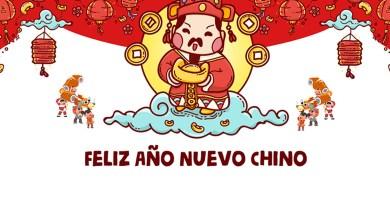 Celebra el año nuevo chino con estas promociones