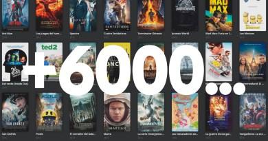 La APP definitiva para Ver Películas Gratis 2017