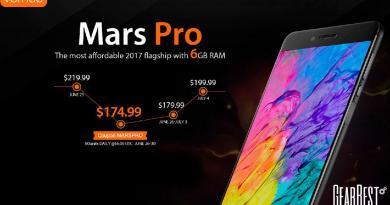 Promoción Mars Pro un Smartphone muy interesante