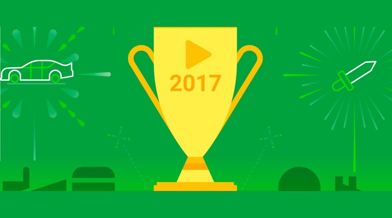 Los mejores juegos del 2017 para Android