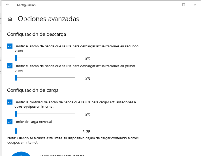 Trucos para acelerar Windows 10