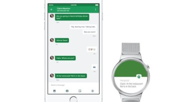 escapedigital-android wear
