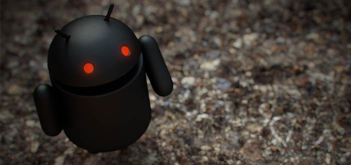 EscapeDigital- Android Evil