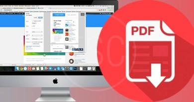 EscapeDigital-Cómo guardar una página web en formato PDF