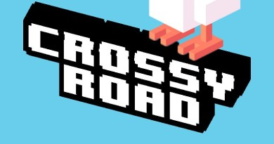 escapedigital-Crossy Road