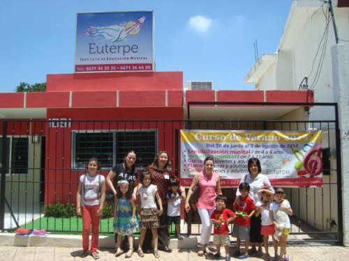 escuela musica culiacan euterpe