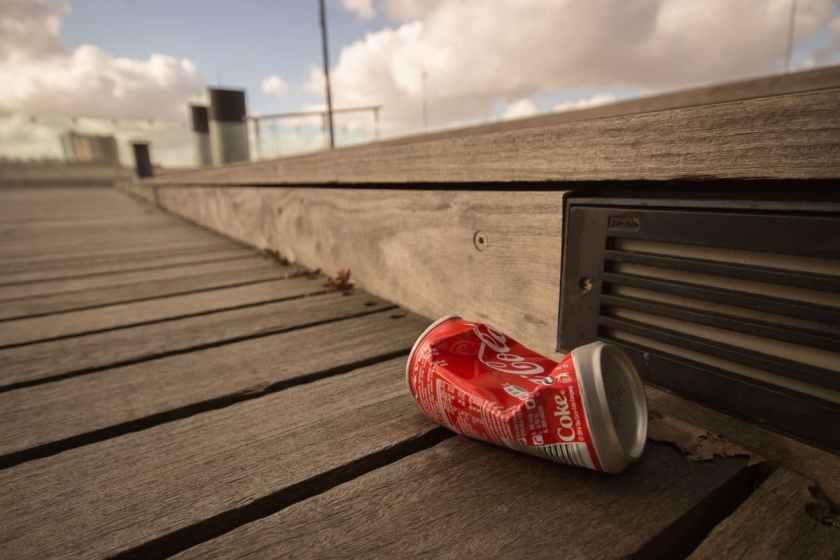 Beitragsbild: Lasst uns aufhören, Trash zu feiern