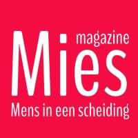 Mies magazine - mens in een scheiding