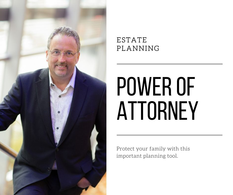 Four Benefits of a General Durable Power of Attorney