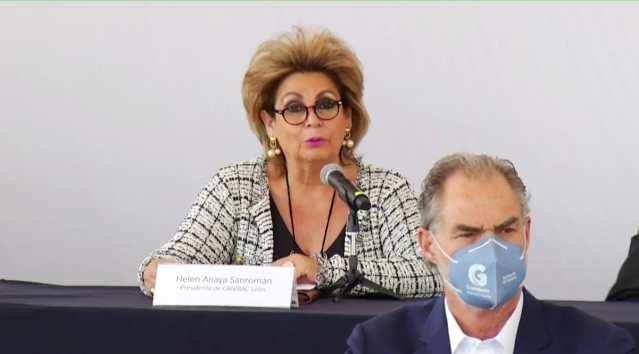 Presenta CANIRAC 'Sabores de Feria 2021'