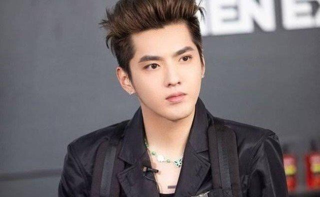 Acusan de violación al cantante de K-pop Kris Wu