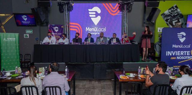 Menú Local®: una nueva opción en León