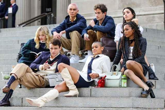 Llega la nueva versión de 'GOSSIP GIRL' a HBO Max