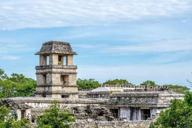 Tren Maya: 19 atractivos turísticos a lo largo de su recorrido