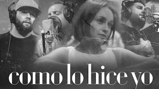 """Matisse & Carin León se unen para lanzar """"Como Lo Hice Yo""""."""