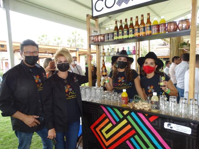 Barra México 2021 congregó a la industria de fine drinking