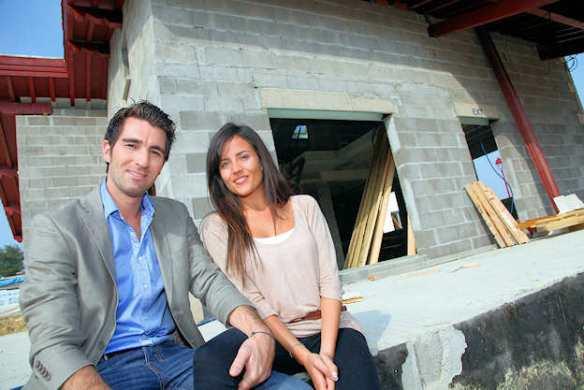 Budowa domu z dopłatą w programie Mieszkanie dla Młodych