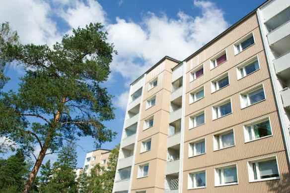 Rynek wtórny w Mieszkaniu dla Młodych
