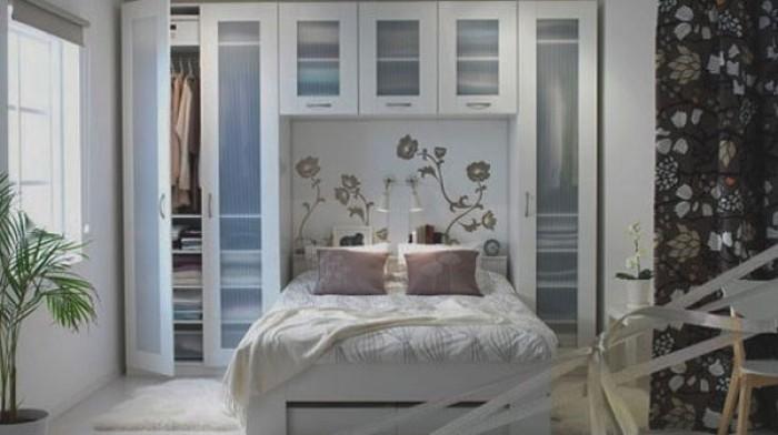 Maa sypialnia  Mieszkaniowe inspiracje