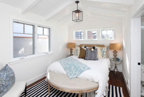 Jak urzdzi ma sypialni  Mieszkaniowe inspiracje