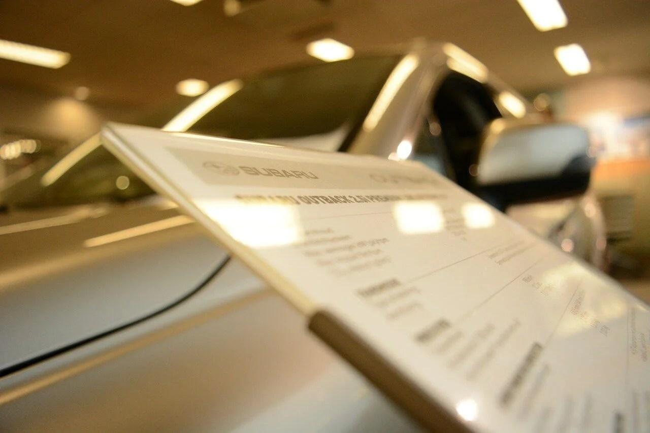 Umstieg von Elektroauto auf Verbrenner