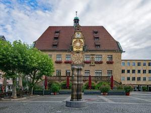 Tesla mieten Heilbronn