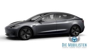 Tesla Model 3 mieten in Göppingen