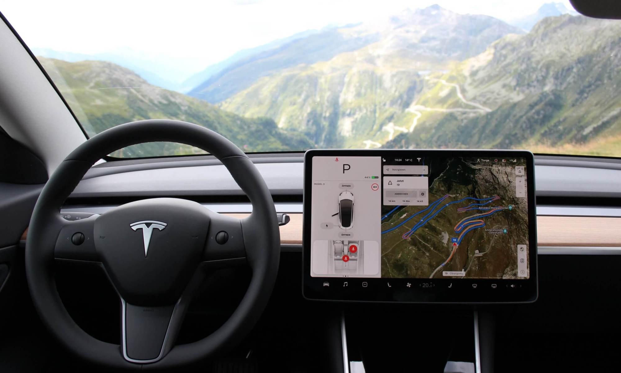Tesla mieten Bremen