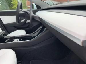 Tesla Model 3 mieten Berlin