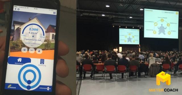 Immobilienmakler auf dem Weg in die Digitalisierung